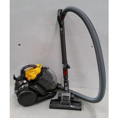 Dyson DC29 Multi Floor Barrel Vacuum Cleaner