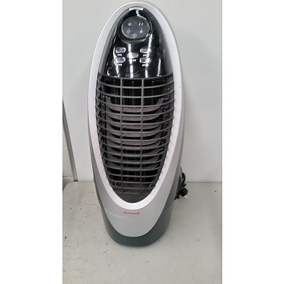 Honeywell Evaporative Air Conditioner