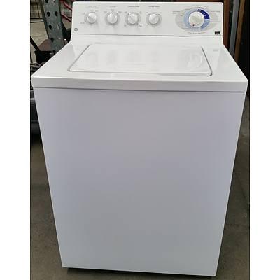 GE 10kg Top Loader Washing Machine