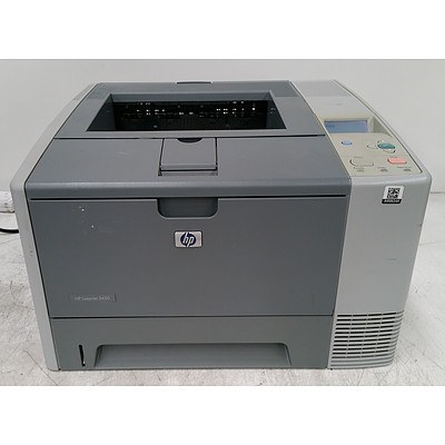 HP LaserJet 2420 Black & White Laser Printer