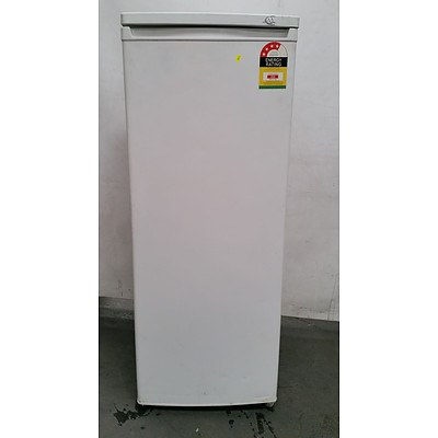 Lumina 165 LIt Upright Freezer