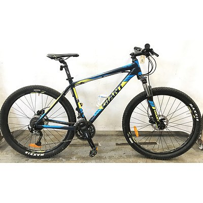 Giant Talon 27 Speed Mountain Bike