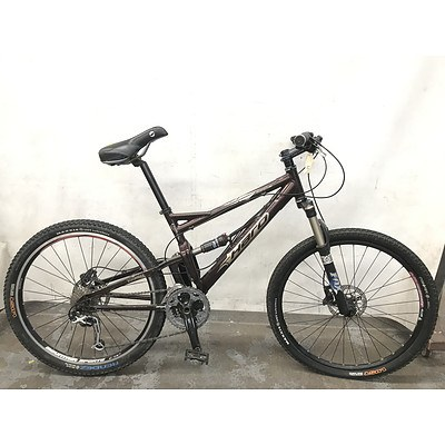 Haro 120 27 Speed Mountain Bike