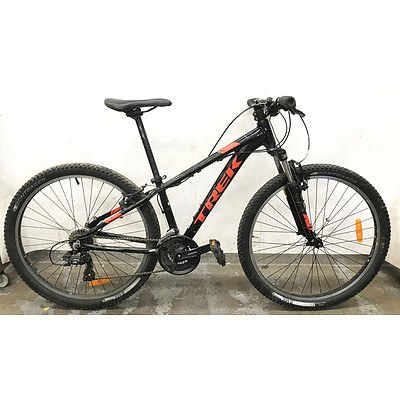 Trek Marlin 4 21 Speed Mountain Bike