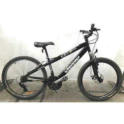 Dyno Basher 21 Speed Mountain Bike