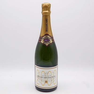 Billecart Salmon 2000 Brut Champagne 750mL