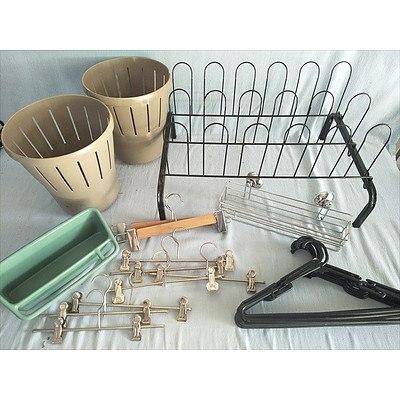 Storage Items