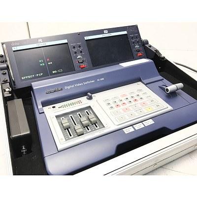 DataVideo SE-500 Digital Video Switcher