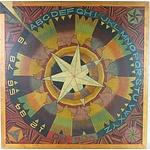 Ouija Style Spirit Board