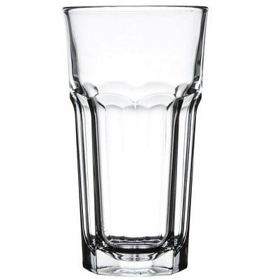Libbey Gibraltar 235m Cooler Glass - Lot of 48