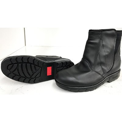 Rossi Boots Size 11 Motorcycle Boots - Brand New