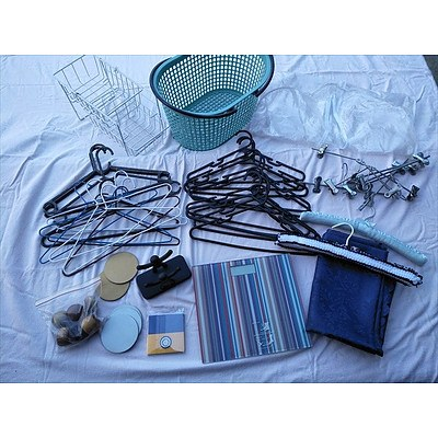 Storage & Household Items
