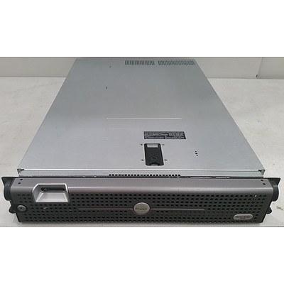 Dell PowerEdge 2950 Quad-Core Xeon (E5410) 2.33GHz 2 RU Server