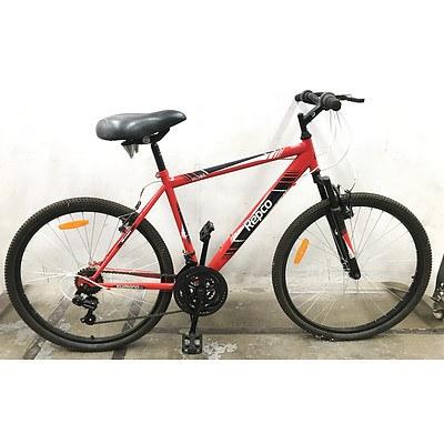 Repco Vector 18 Speed Mountain Bike