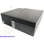 Dell Optiplex 7040 Core i5 -6500 3.2GHz SFF Computer