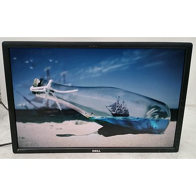 Dell (U2412Mb) 24-Inch Widescreen LED-Backlit LCD Monitor