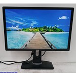 Dell UltraSharp (U2412Mb) 24-Inch Widescreen LED-Backlit LCD Monitor