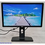 Dell (P2212Hb) 22-Inch Full HD (1080p) Widescreen LED-backlit LCD Monitor