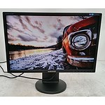 Samsung SyncMaster (B2243BWPlus) 22-Inch Widescreen LCD Monitor