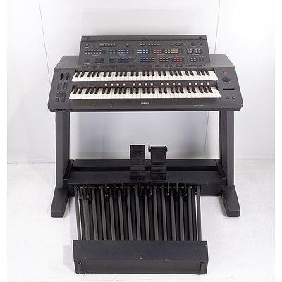 Yamaha Electone HX-1 Electric Organ/Synth