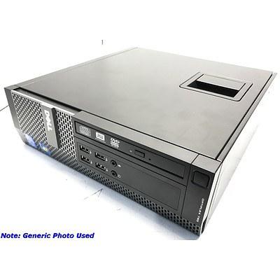 Dell Optiplex 790 SFF Core i5 -2400 3.1GHz Computer