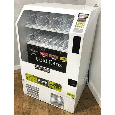 Food & Beverage Vending Machine