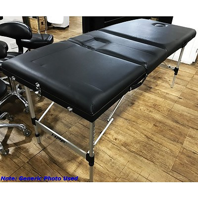 HPF Portable Medical Bed