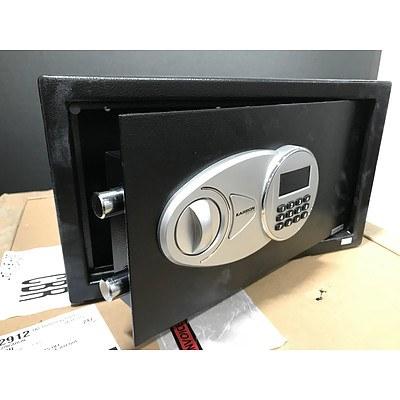 Karbon Safes Electronic Safe