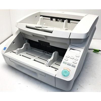 Canon ImageFormula DR-9050c A4 ADF Colour Scanner