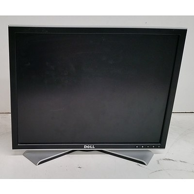 Dell UltraSharp (2007FP) 20-Inch LCD Monitors - Lot of 40