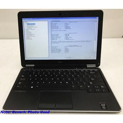 Dell Latitude E7240 12.1 Inch Widescreen Core i5 -4310U 2.0GHz Laptop