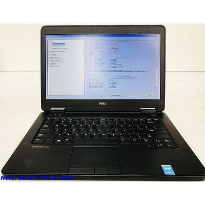 Dell Latitude E5440 14.1 Inch Widescreen Core i5 -4210U 1.7GHz Laptop