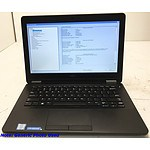Dell Latitude E7270 12.6 Inch Widescreen Core i5 -6200U Mobile 2.3GHz Laptop