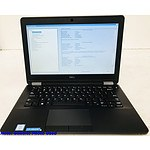 Dell Ultrabook Latitude E7270 12.1 Inch Widescreen Core i5 -6200U 2.3GHz Laptop