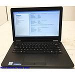Dell Latitude E7270 12.6 Inch Widescreen Core i5 -6200U Mobile 2.3GHz Laptop