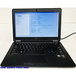 Dell Latitude E7250 13.3 Inch Widescreen Core i5 -5200U Mobile 2.2GHz Laptop