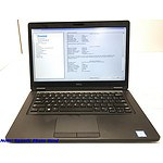 Dell Latitude 5480 14.1 Inch Widescreen Core i5 -6200U 2.3GHz Laptop