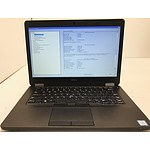 Dell Latitude E5470 14.1 Inch Widescreen Core i5 -6200U 2.3GHz Laptop