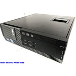 Dell Optiplex 990 SFF Core i7 -2600 3.4GHz Computer