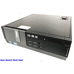 Dell Optiplex 9020 SFF Core i5 -4590 3.3GHz Computer