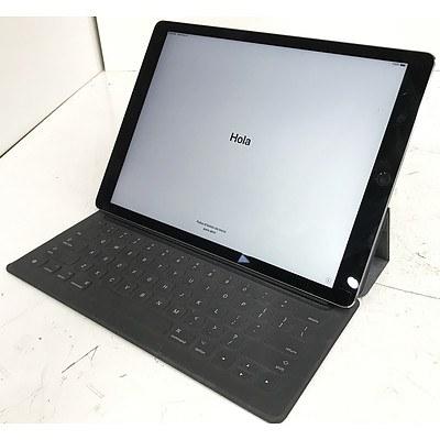 Apple A1584 iPad Pro 32GB Space Grey
