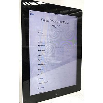 Apple A1395 iPad 2 16GB Silver