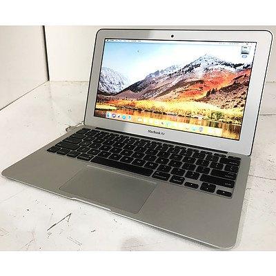 Apple A1465 11.6 Inch Widescreen Core i5 -4250U 2.6GHz MacBook Air