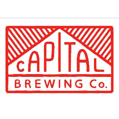 Capital Brewing Co Tour #1