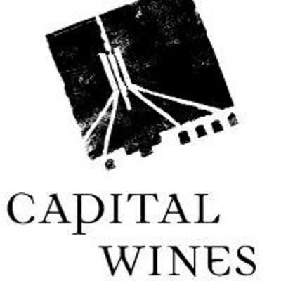 Capital Wines Platter & Tasting Voucher