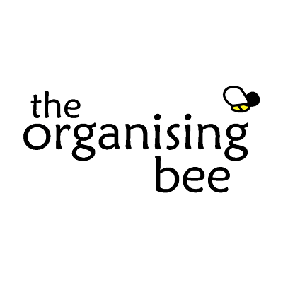 Four hours with The Organising Bee