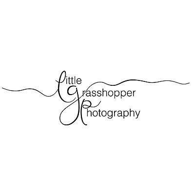 Little Grasshopper Photography Session