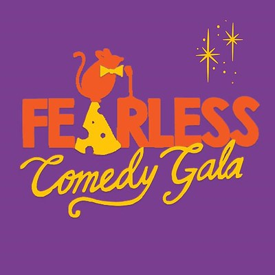 Fearless Comedy Gala Tickets and Meet Comedians