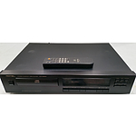 Rotel RCD-965BX Stereo Compact Disc Player
