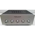 Copland CTA 401 Integrated Valve Amplifier
